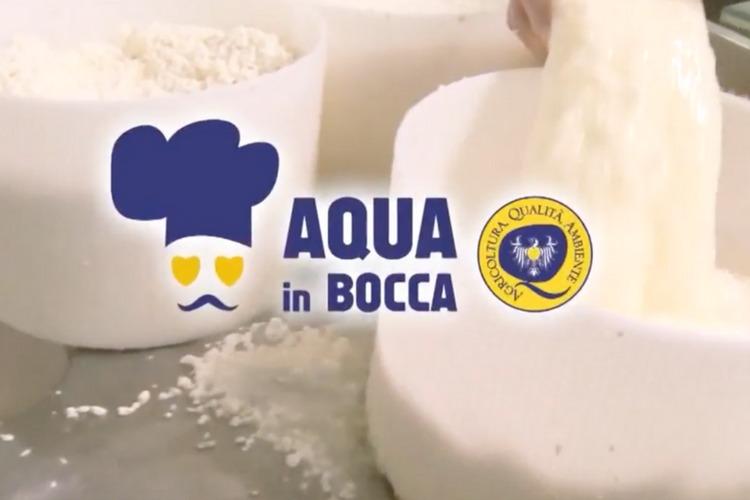 Aqua a FRIULI DOC